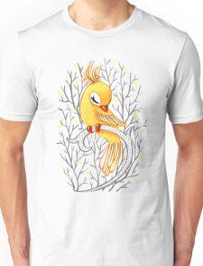 Magic Canary Unisex T-Shirt