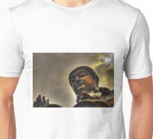 Giant Buddha Unisex T-Shirt