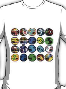 alla DE boos  T-Shirt