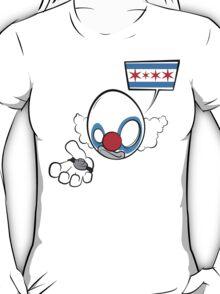 Helping Handout T-Shirt