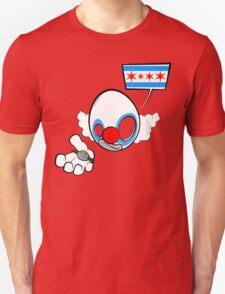 Helping Handout Unisex T-Shirt