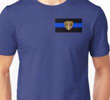 Arizona Highway Patrol Thin Blue Line Unisex T-Shirt