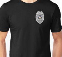 Hawkins Police Unisex T-Shirt