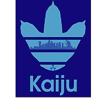 Kaiju dress Photographic Print