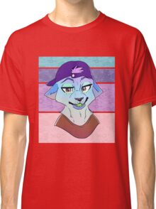 Frosty - Custom Classic T-Shirt