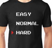 Hard Level Unisex T-Shirt