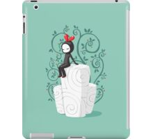 Marshmallow iPad Case/Skin