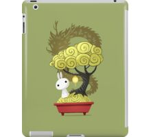 Bonsai Bunny iPad Case/Skin