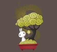 Bonsai Bunny One Piece - Short Sleeve