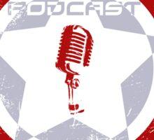 MHG Podcast  Sticker