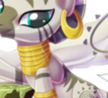 Zecora Sticker Sticker