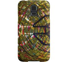 Whirling whirls endlessly Samsung Galaxy Case/Skin