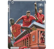 This is Anfield iPad Case/Skin