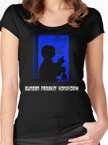 Beeker's Boss Women's Fitted Scoop T-Shirt