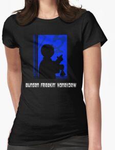 Beeker's Boss Womens Fitted T-Shirt