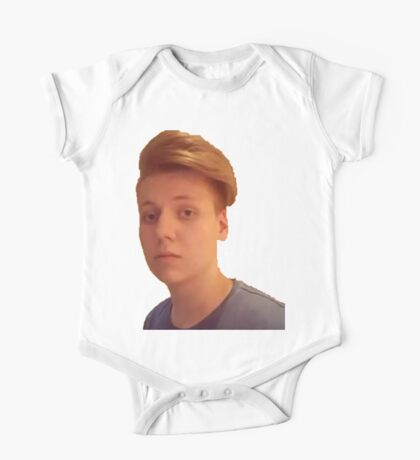 Pyrocynical One Piece - Short Sleeve