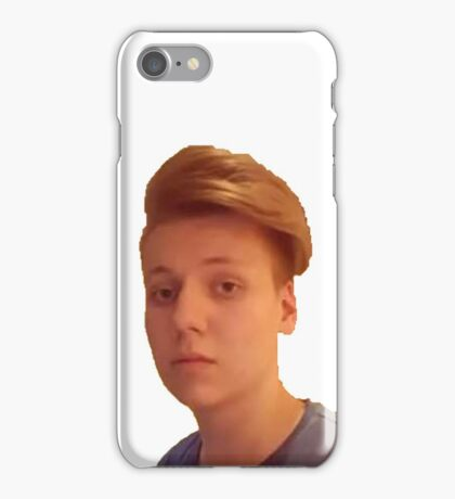 Pyrocynical iPhone Case/Skin