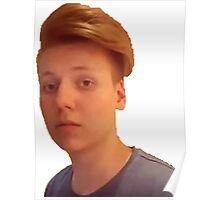 Pyrocynical Poster