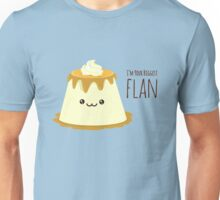 Biggest Flan Unisex T-Shirt