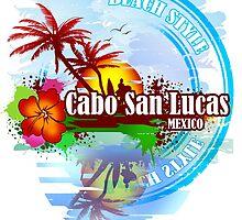 Cabo San Lucas Beach Style by dejava