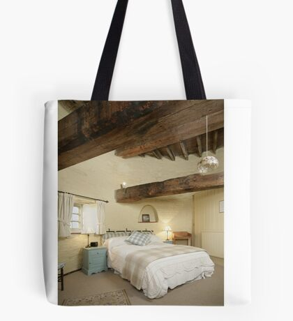 Cley Windmill's Stone Room Tote Bag