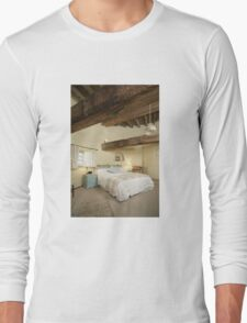 Cley Windmill's Stone Room T-Shirt