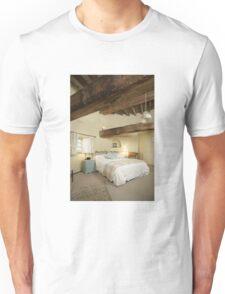 Cley Windmill's Stone Room T-Shirt