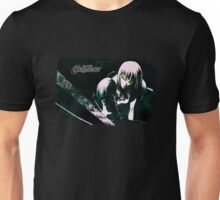 ...Claymore Unisex T-Shirt