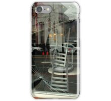 Caution, This Here's Earthquake Country iPhone Case/Skin