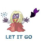 Let It Go - Jynx by pokegirl93