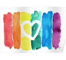 Love Wins Poster