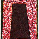The door by HeklaHekla