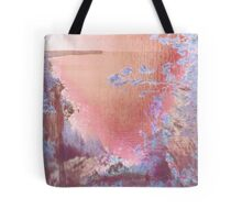 Abstract Landscape - Tobermory Tote Bag