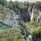 Plitvice Lakes by Thea 65