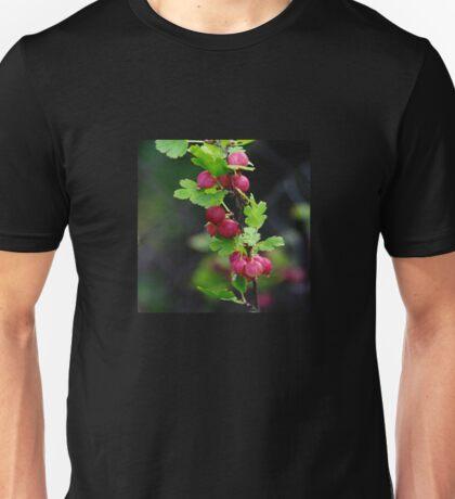 Gooseberries Unisex T-Shirt