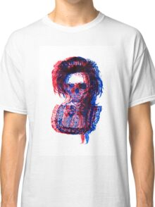 3D Classic T-Shirt