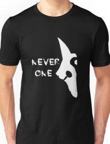 Kindred Mask - League of Legends Unisex T-Shirt