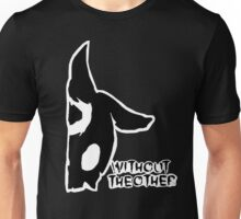 Kindred Mask - League of Legends Unisex T-Shirt