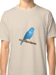 Blue Canary Classic T-Shirt
