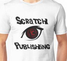 Scratch 13 Publishing Logo Unisex T-Shirt