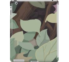 The Turning of the Earth (1) iPad Case/Skin