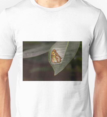 Quiet Time- 2 Unisex T-Shirt