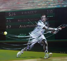 Wimble-done by Andy Farr