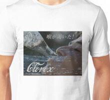 Vaporwave Clorox Unisex T-Shirt