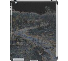 Road to infernum iPad Case/Skin
