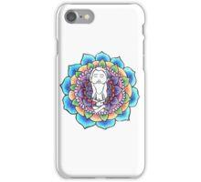 Zen Man iPhone Case/Skin