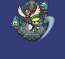 Legend of Zelda Wind Waker Earth Temple T-Shirt T-Shirt