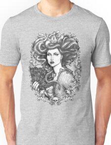 MEDUSA IMPERATRIX MUNDI Unisex T-Shirt