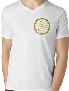 Dreamcatcher Mens V-Neck T-Shirt