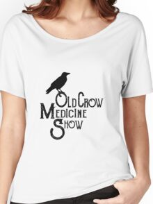 Old Crow Medicine Show Women's Relaxed Fit T-Shirt